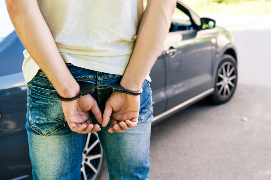 What Happens After a DUI Arrest?